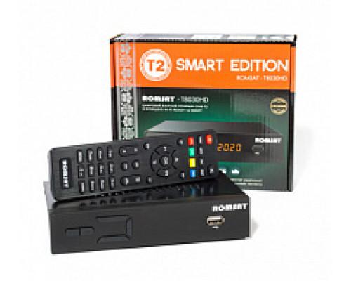 Romsat T8030HD